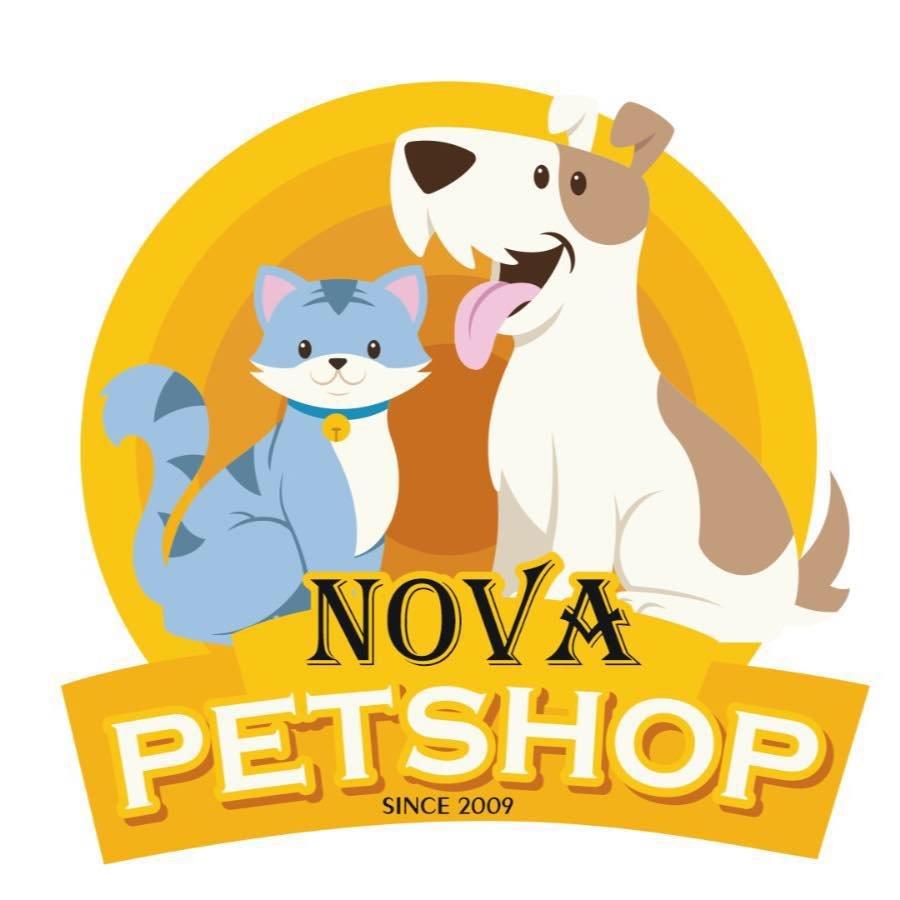 NOVA-PETSHOP